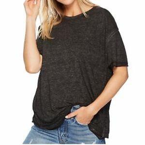 Grey Heather Tee Shirt